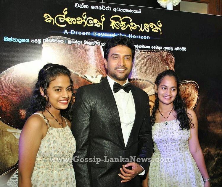 Kalpanthe Sihinayak Kalpanthe Sihinayak premier show Gossip Lanka News Photo Gallery