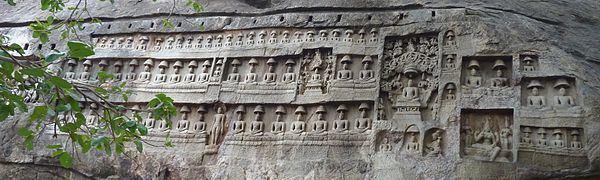 Kalugumalai in the past, History of Kalugumalai