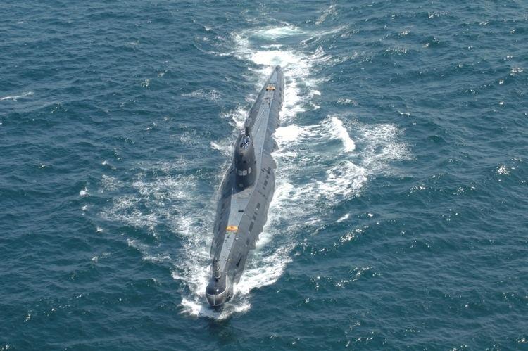 Kalvari-class submarine (1967)