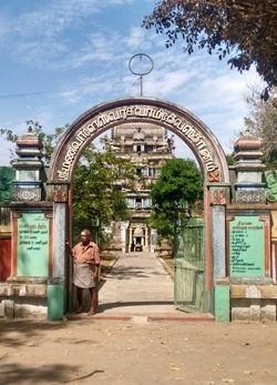 Kalyanasundareswarar Temple, Thiruvelvikudi