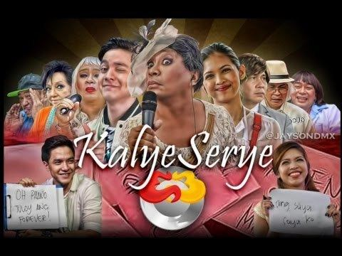 Kalyeserye The Origins of Eat Bulaga39s Kalye Serye De Explorer Family History