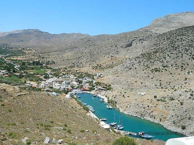Kalymnos Beautiful Landscapes of Kalymnos