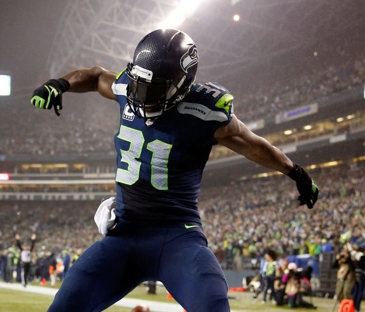 Kam Chancellor Kam Chancellor a noshow for start of Seahawks camp