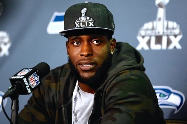 Kam Chancellor Kam Chancellor Injury Updates on Seahawks Star39s Knee