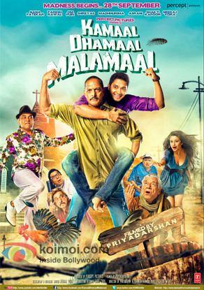 Kamaal Dhamaal Malamaal statickoimoicomwpcontentnewgalleries201209