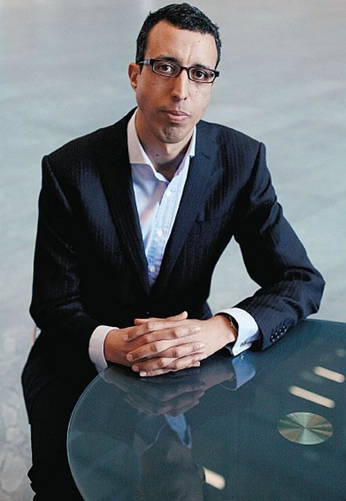Kamal Ahmed (journalist) Kamal Ahmed Nick is a coward Ahmed bites back The Independent