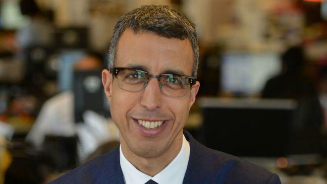 Kamal Ahmed (journalist) Kamal Ahmed named as Robert Peston replacement BBC News