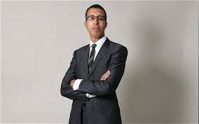 Kamal Ahmed (journalist) Is the BBC biased The BBCs new Business Editor Kamal Ahmed