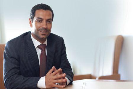 Kamal Bahamdan 10 Questions With Kamal Bahamdan Finance Life Forums