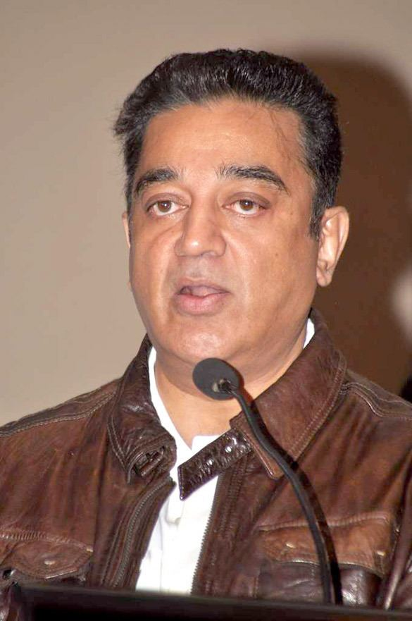 Kamal Haasan Kamal Haasan Wikipedia the free encyclopedia