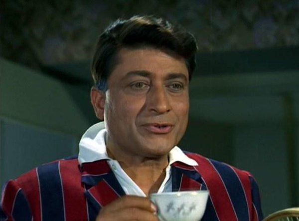 Kamal Kapoor Kapoor death anniversary today