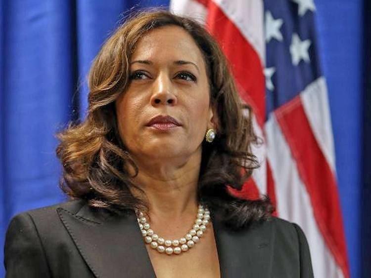 Kamala Harris Under Kamala Harris California39s First Black Attorney