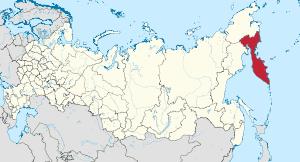 Kamchatka Krai Wikipedia