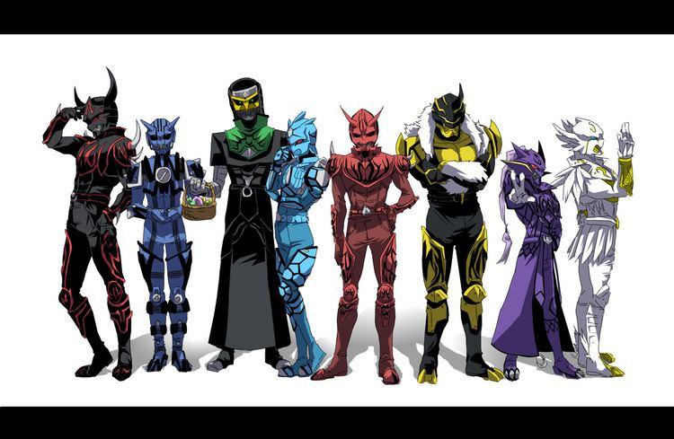 Kamen Rider Den-O Teddy kamen Rider Deno Zerochan Anime Image Board