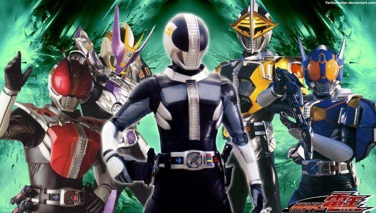 Kamen Rider Den-O kamen rider DenO tokusatsuindocom