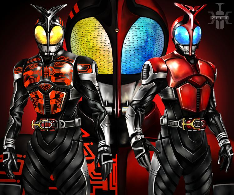 Kamen Rider Kabuto - Alchetron, The Free Social Encyclopedia