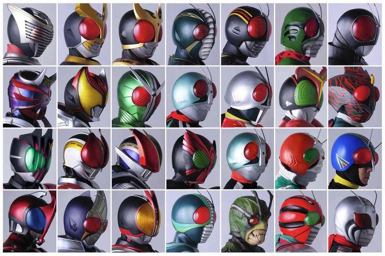 Kamen Rider Series - Alchetron, The Free Social Encyclopedia