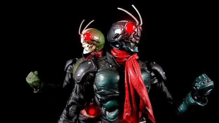 Kamen Rider: The Next Movie Realization SIC Kamen Rider The Next YouTube
