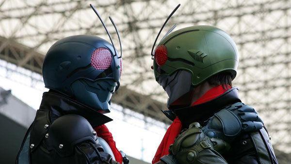Kamen Rider: The Next UkiyaSeeds Other Blog Orends Range Temp