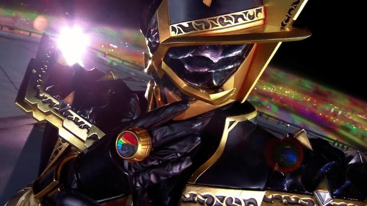 Kamen Rider Wizard in Magic Land movie scenes Kamen Rider Sorcerer