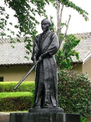 Kamiizumi Nobutsuna About The Art Tokumeikan