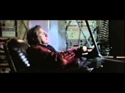 Kamikaze (1986 film) Kamikaze 1986 Castellano YouTube