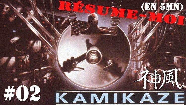 Kamikaze (1986 film) Rsumemoi 02 Kamikaze YouTube