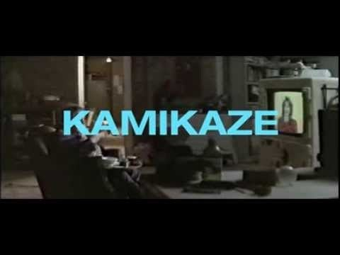 Kamikaze (1986 film) Kamikaze 1986 Eric Serra Procession YouTube