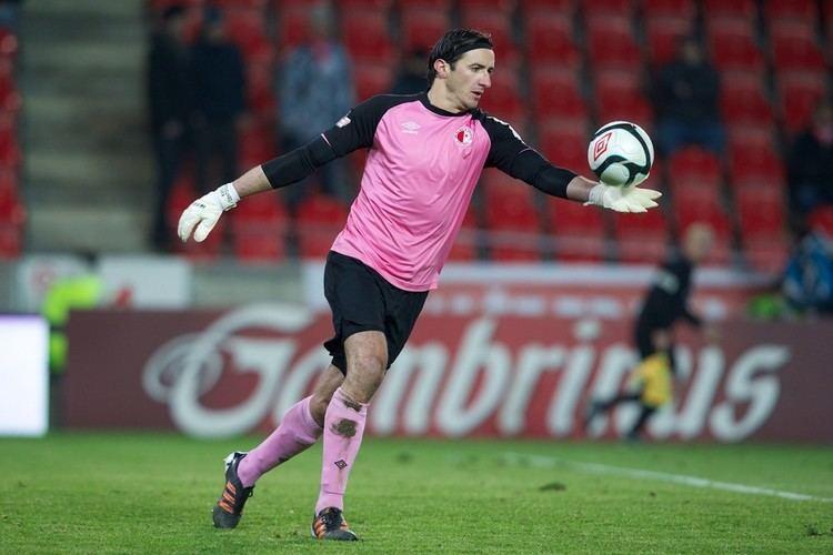 Kamil Contofalsky Sk Slavia Praha Profil Hre Kamil Ontofalsk