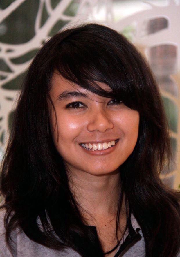 Kamila Andini wwwindonesianfilmcentercomimagesgallerykamila