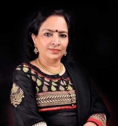 Kamini A. Rao Book appointment online with Dr Kamini A RaoReproductive Medicine