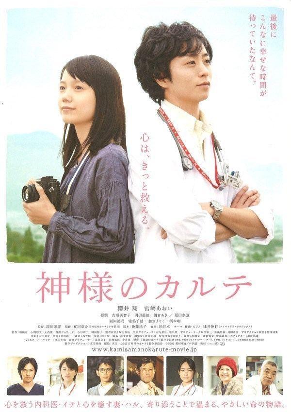Kamisama no Karute Subscene Subtitles for In His Chart Kamisama no karute
