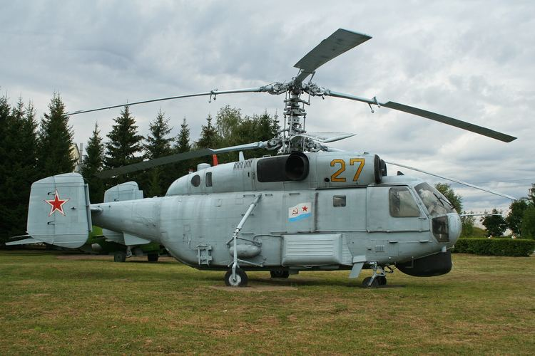 Kamov Ka 27 - Alchetron, The Free Social Encyclopedia