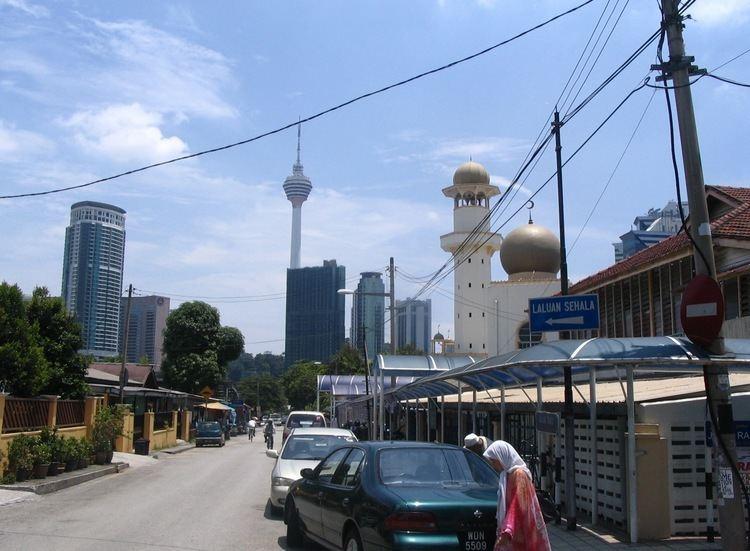 Kampung Baru, Kuala Lumpur httpsuploadwikimediaorgwikipediacommons88