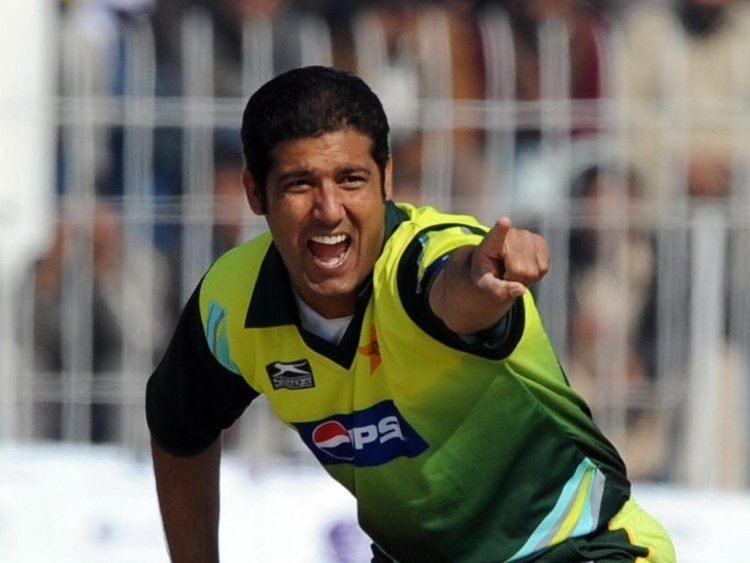 Kamran Hussain (Cricketer)