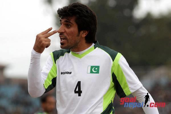Kamran Khan (footballer) FPDC Exclusive Zavisa should be given more time Kamran Khan