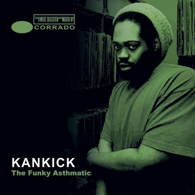 kankick discography