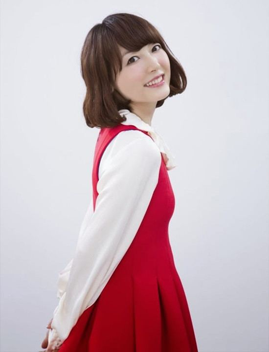 Kana Hanazawa Crunchyroll Voice Actress Kana Hanazawa39s 2nd Album quot25