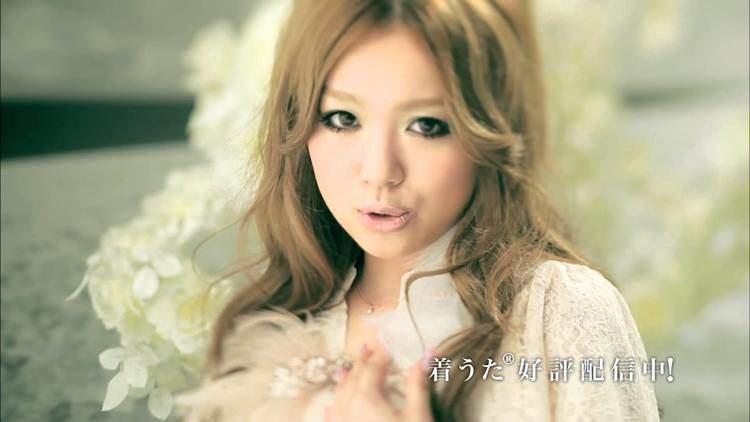 Kana Nishino - Alchetron, The Free Social Encyclopedia
