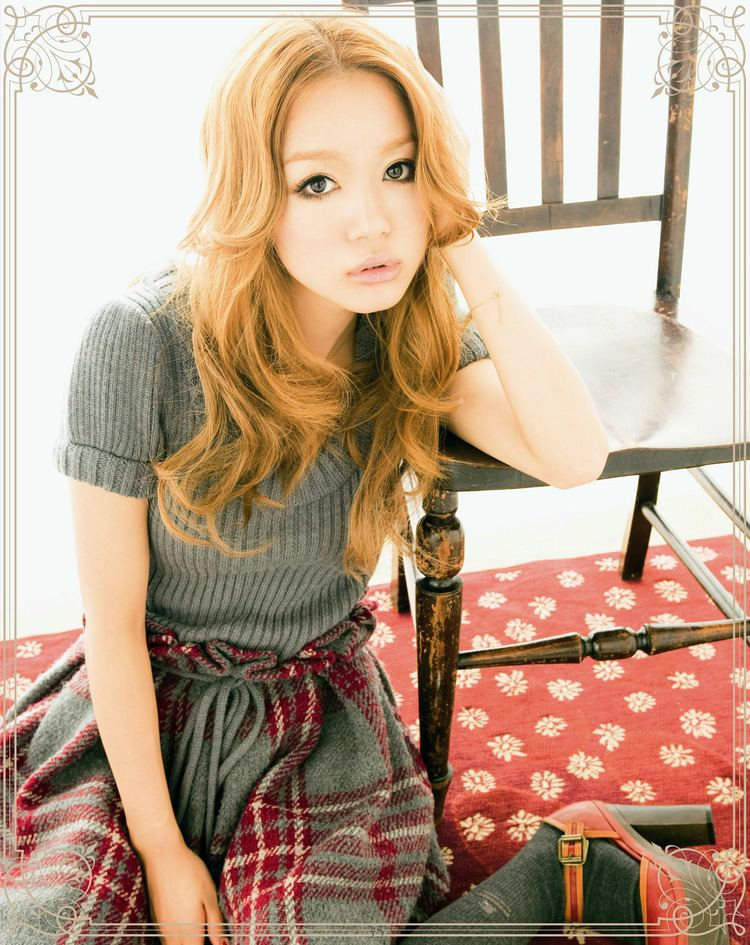 Kana Nishino - Alchetron, The Free Social Encyclopedia