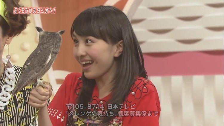 Kanako Momota Yuko Nakazawa amp Kanako Momota Meringue no Kimochi