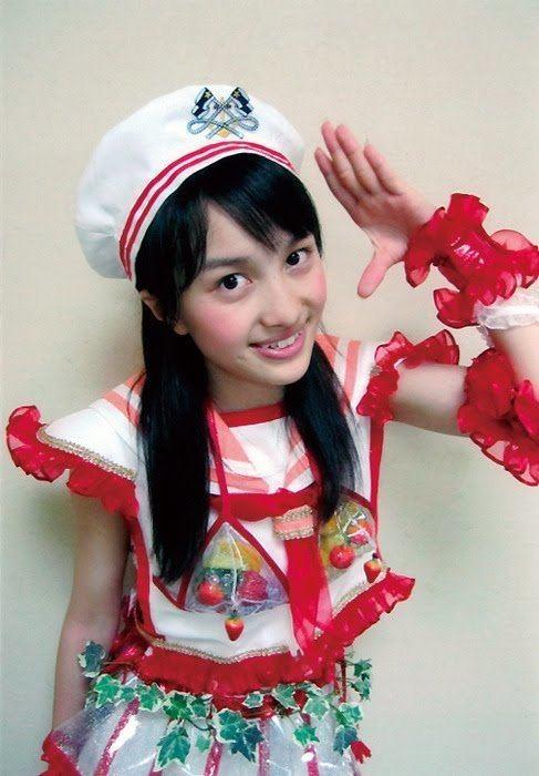 Kanako Momota Profiles Momoiro Clover Z Japanese Pop Band