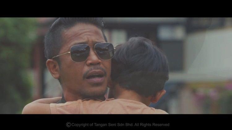 Kanang anak Langkau OST Kanang Anak Langkau The Iban Warrior Agi Idup Agi Ngelaban