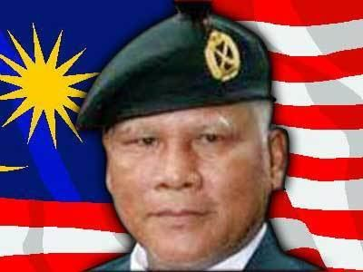 Kanang anak Langkau RIP TEMENGGONG DATUK KANANG ANAK LANGKAU 19452013 BLOG TAO