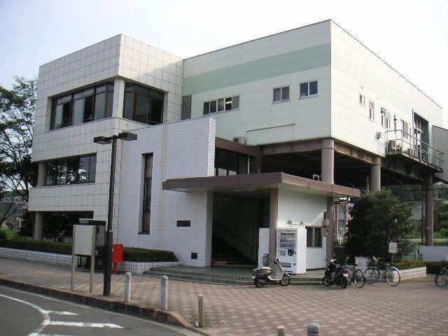 Kanayagawa Station