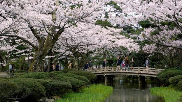 Kanazawa in the past, History of Kanazawa