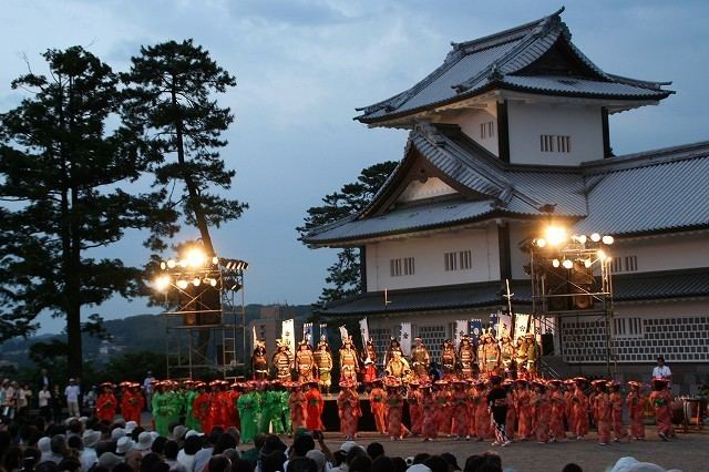 Kanazawa Culture of Kanazawa