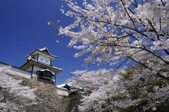 Kanazawa Beautiful Landscapes of Kanazawa