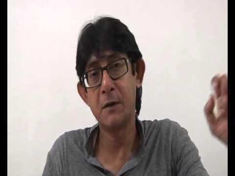 Kanchan Mullick Actor Kanchan Mullick about Janla Diye Bou Palalo