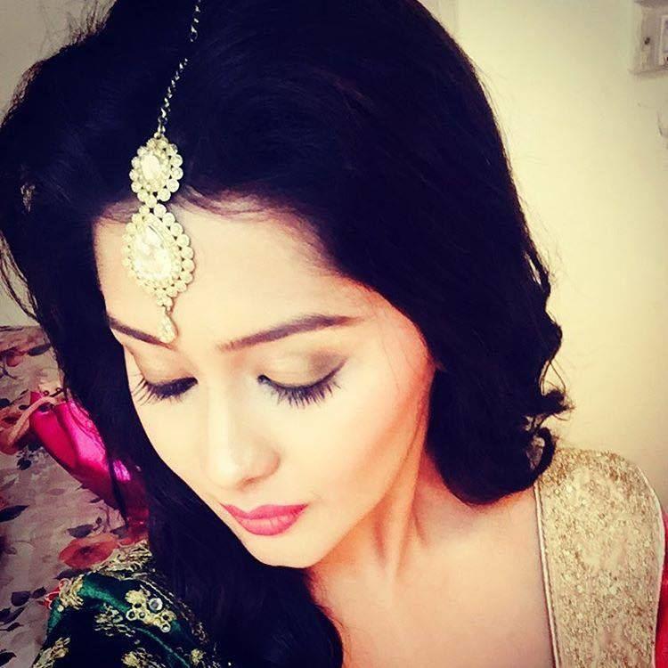 Kanchi Singh Indian TV Actress Kanchi Singh Unseen Images ActorActressin
